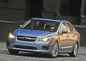 Subaru Impreza, car reviews, savageonwheels
