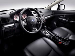 Subaru Impreza Interior, Savageonwheels