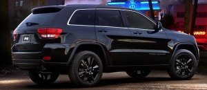 2012 Jeep Grand Cherokee, Jeep, savageonwheels