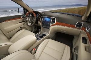 2012 Jeep Grand Cherokee Overland, savageonwheels