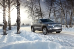 2012 Jeep Grand Cherokee Overland Summit, SUV reviews, savageonwheels