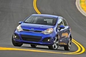 2012 Kia Rio, car reviews, savageonwheels