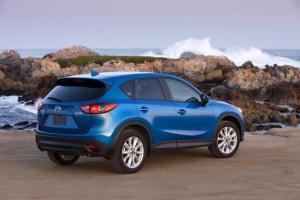 2013 Mazda CX-5, Mazda reviews, savageonwheels