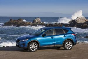 2013 Mazda CX-5, Mazda reviews, savageonwheels