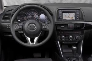2013 Mazda CX-5 Interior, car reviews, savageonwheels