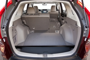 2012 Honda CR-V EX-L AWD, car reviews, savageonwheels