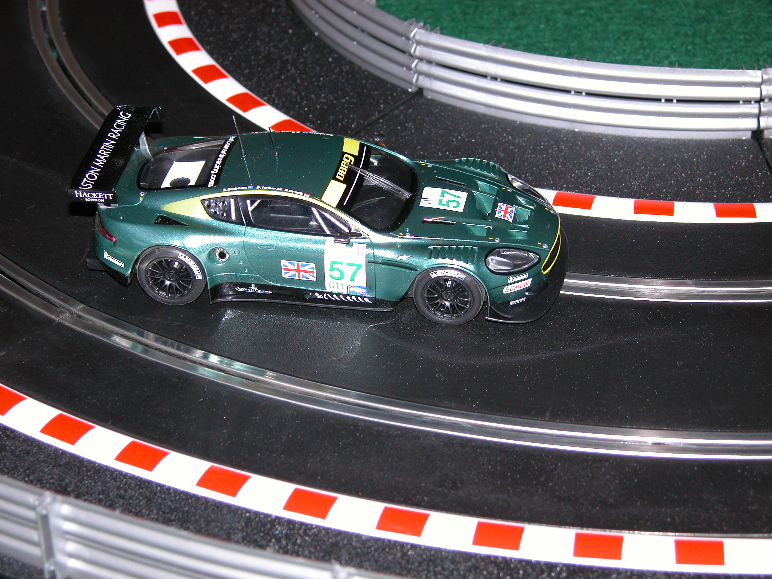 Digital Slot Car Track Reviews