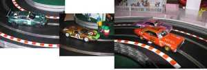 Slot car reviews, 1/32 scale slot cars, slot cars, savageonwheels.com, slot car racing