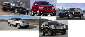 savageonwheels.com, suv reviews, truck reviews, Jeep, ford trucks, chevy trucks
