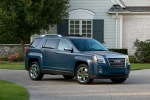 GMC Terrain SLT, GMC review, truck review, car review, Terrain review, 2012 GMC Terrain