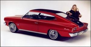 Tarpon concept car, amc concept cars, american motors