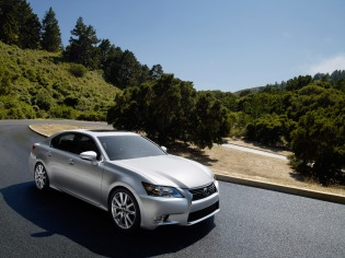 Lexus GS 350, car review, Lexus GS 350 review,