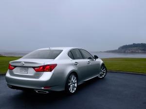 Lexus GS 350, car review, Lexus GS 350 review