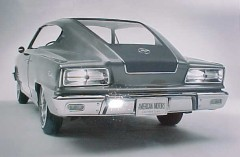 AMC tarpon, amc concept cars