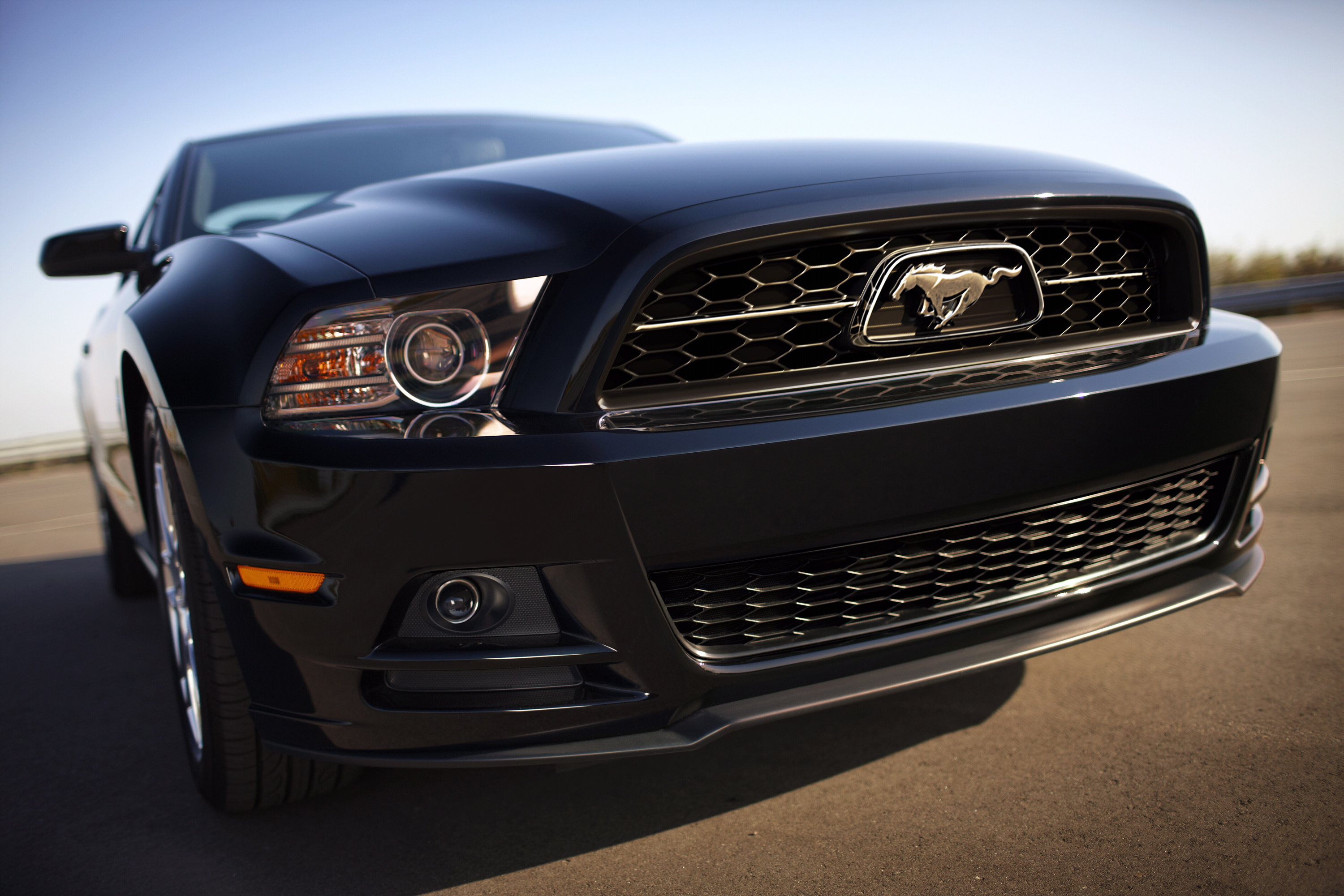 2013 ford mustang v6 coupe savage on wheels. Black Bedroom Furniture Sets. Home Design Ideas