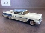 1958 Pontiac Bonneville Promo Model, Pontiac, Bonneville, dealer promo models
