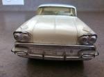 1958 Pontiac Bonneville Promo Model, Pontiac, Bonneville, dealer promo models, general motors