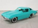 1963 Corvette, corvette, vette, chevrolet corvette, chevy, promotional car reviews, SavageOnWheels.com