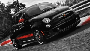 Fiat's new Abarth