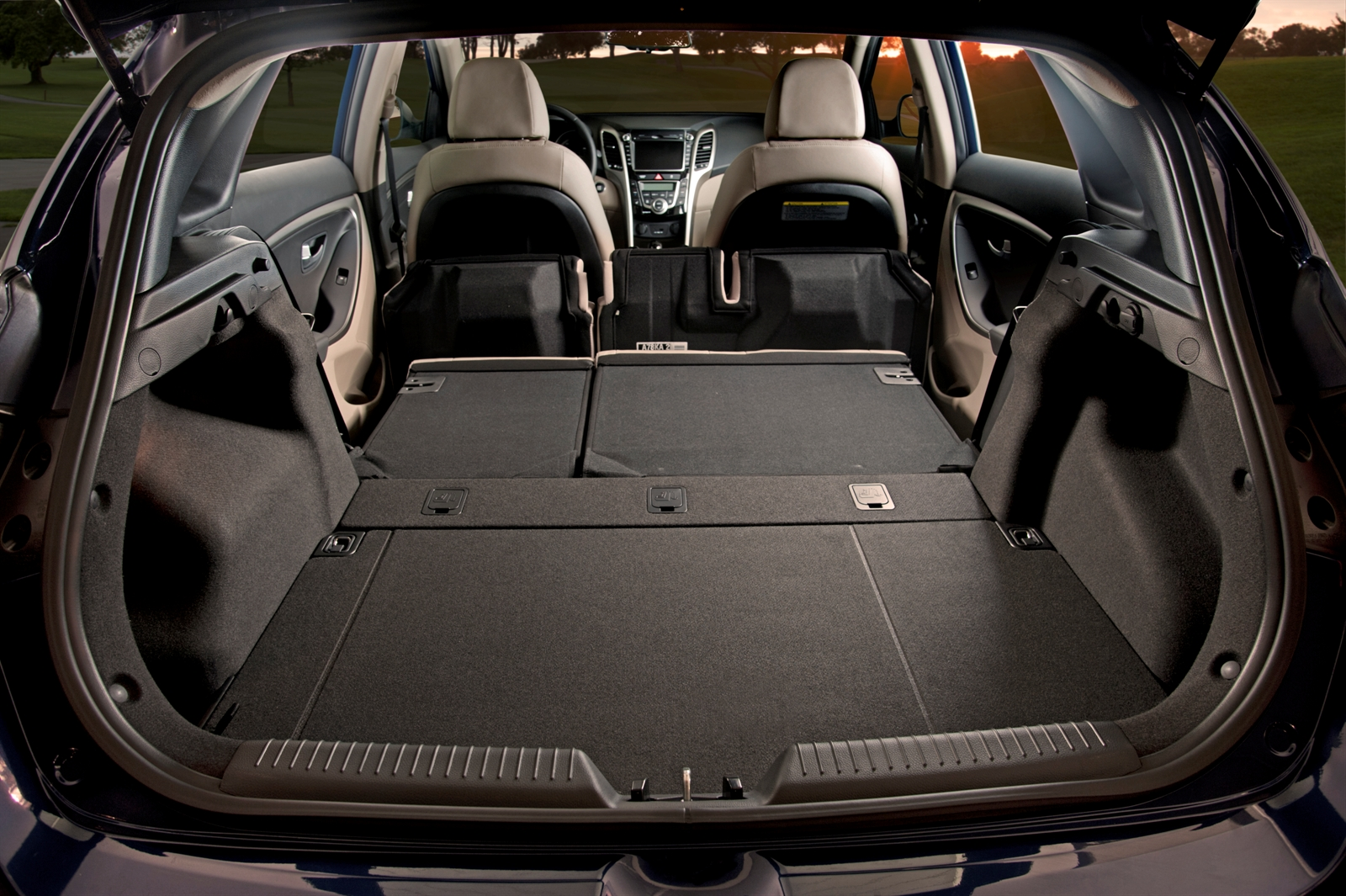 Suvs With Fold Flat Seats Autos Post