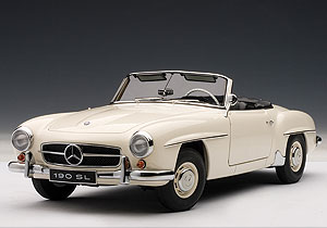 Mercedes-Benz roadster