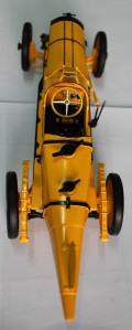 Replicarz Indy 500 1911 winner