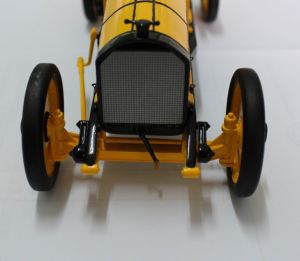 1911 Marmon Wasp Indy 500 winner