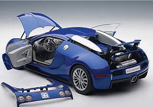 Bugattt Veyron