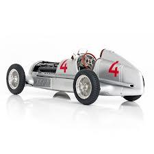 CMC Mercedes W25