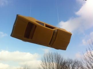 Amc hornet, american motors association, promotional model cars, promo model cars savageonwheels.com
