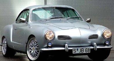 VW Karmann Ghia, get smart, don adams, promotional model cars, promo model cars, savageonwheels.com, paul