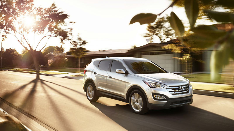 2013 hyundai santa fe sport awd savage on wheels. Black Bedroom Furniture Sets. Home Design Ideas