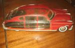 Hudson Hornet, fabulous hudson hornet, hudson motor company, hudson scale models, savageonwheels.com