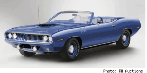 Cuda, Barracuda, Plymouth, Plymouth Barracuda, SavageOnWheels.com