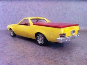 amc cowboy, coupe utility, ute, amc, american motors, savageonwheels.com