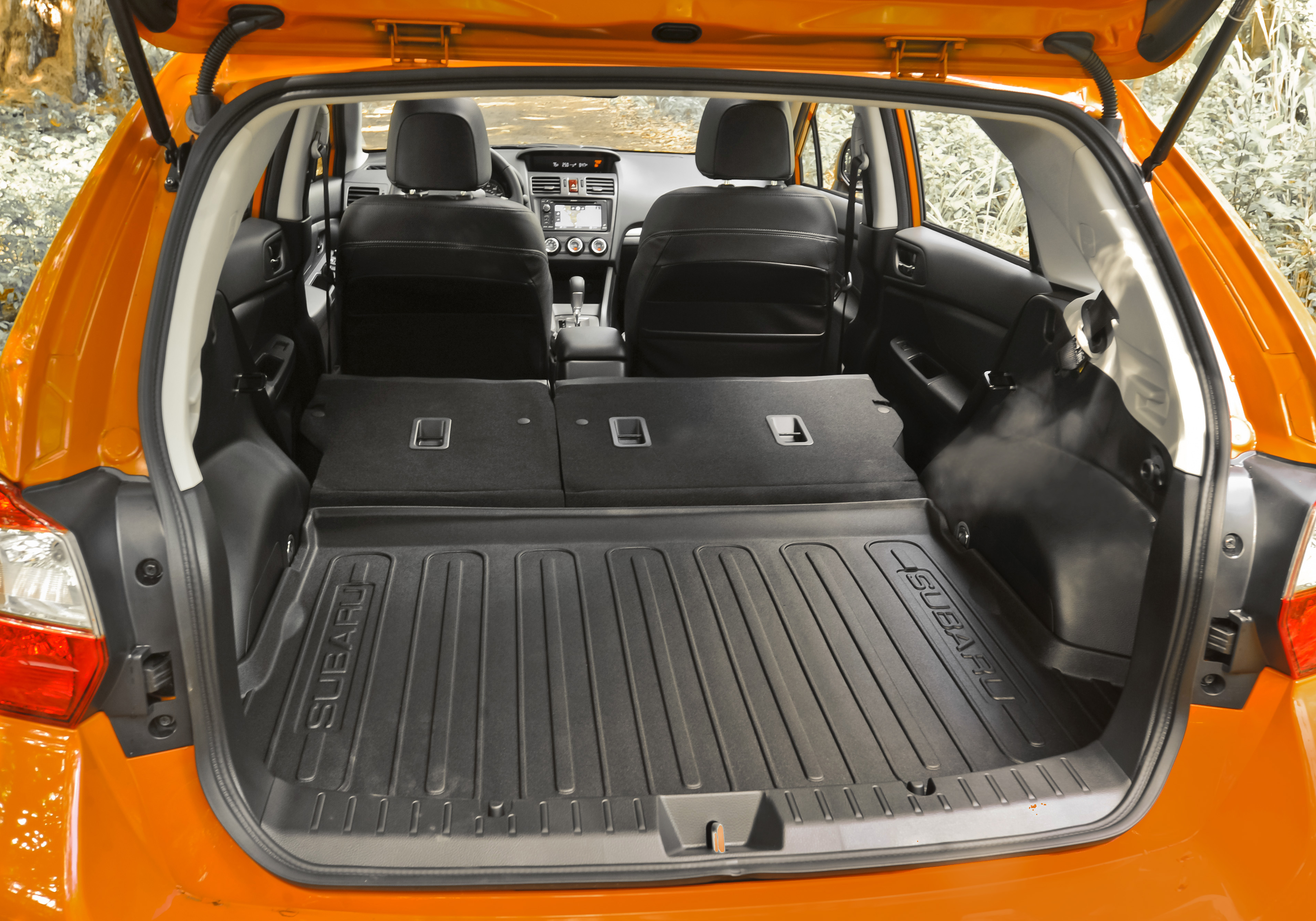 2013 Subaru XV Crosstrek 2.0i Limited | Savage On Wheels