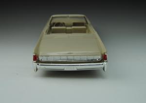 Lincoln rear