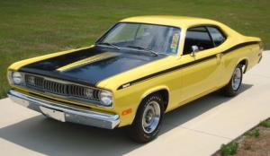 savageonwheels.com, promo modelc cars, plymouth duster