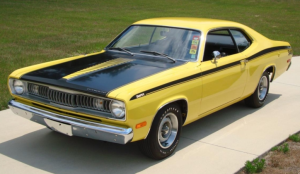 savageonwheels.com, promo modelc cars, plymouth duster