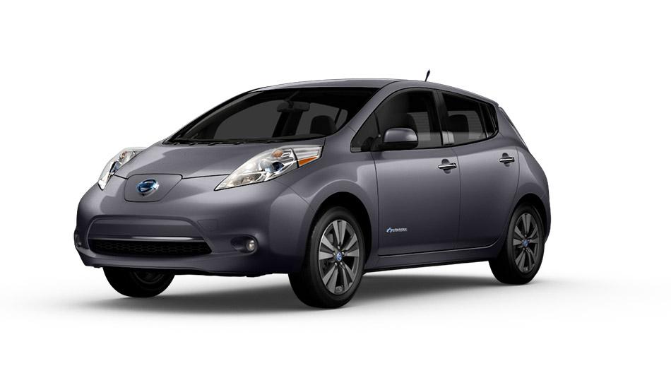 2013 Nissan Leaf Sl Savage On Wheels