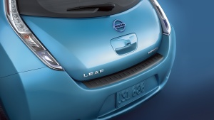 2013 nissan leaf sl savage on wheels for 80kw ac synchronous electric motor
