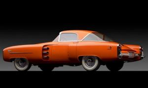 1955-Lincoln-Indianapolis-design-study
