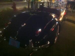 1961 Jaguar XK-150 Convertible, rare Jaguars, collector cars, classic cars, british cars
