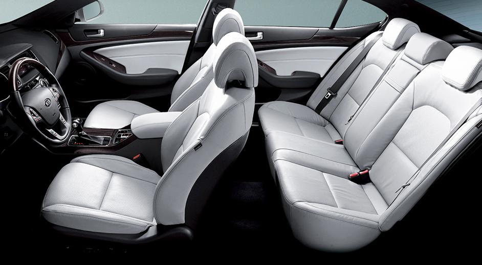2014 Kia Cadenza Premium Savage On Wheels