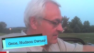 Chasing classic cars, the fabulous hudson hornet, hudson hornet, 1951 hudson Hornet.
