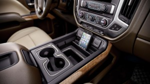 Interiors come in various colors and trims, but the 2014 model is much improved and looks and feels more refined.