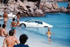 bond cars, james bond cars, james bond collector values