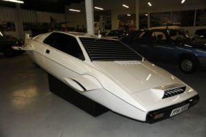 James bond cars, bond cars, bond collector cars