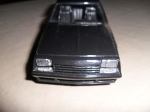 chevy citation, chevrolet citation, crappy cars of the 80's, promotional model cars, dealer promo models, general motors
