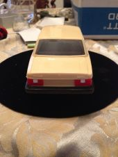 volvo cars, promotional model cars, finnish promotional model cars